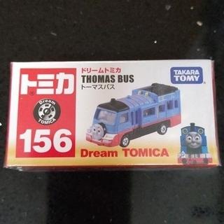 ●廃盤品●トミカ No.156 トーマスバス