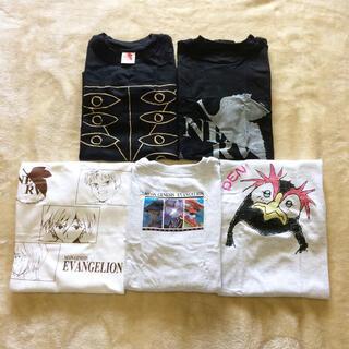 セガ(SEGA)のエヴァンゲリオン  Tシャツ  EVANGELION t shirt(Tシャツ/カットソー(半袖/袖なし))