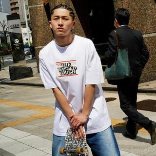 シュプリーム(Supreme)のBlachEyePatch × Wasted Youth Tシャツ(Tシャツ/カットソー(半袖/袖なし))