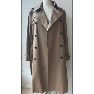 HYKE - HYKE  ハイク トレンチコート サイズ2