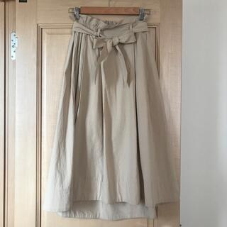 オゾック(OZOC)のOZOC スカート(ロングスカート)