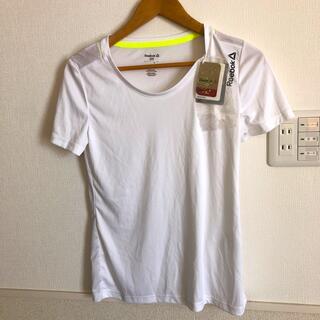 リーボック(Reebok)のReebok ランニングTシャツ(ウェア)