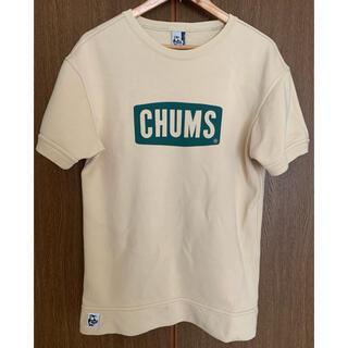 チャムス(CHUMS)のCHUMS半袖スウェット(スウェット)