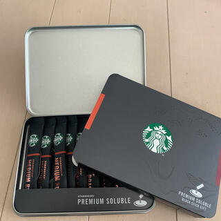 Starbucks Coffee - スターバックス インスタントコーヒー