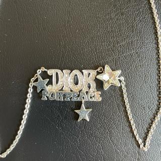 Christian Dior - sasaki725様専用ページ    Christian Dior ネックレス