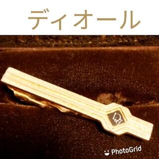 Christian Dior - クリスチャンディオールネクタイピン箱付