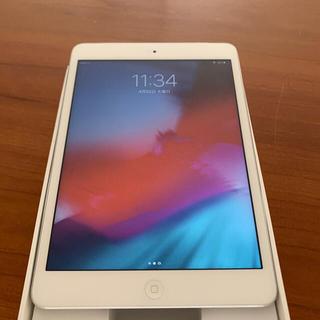 iPad - iPad mini2 16GB シルバー
