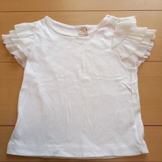 petit main - プティマイン Tシャツ