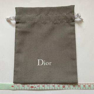 Dior - Dior 巾着 新品