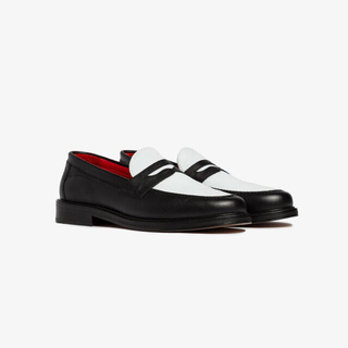 aime leon dore ALD Penny Loafers ローファー
