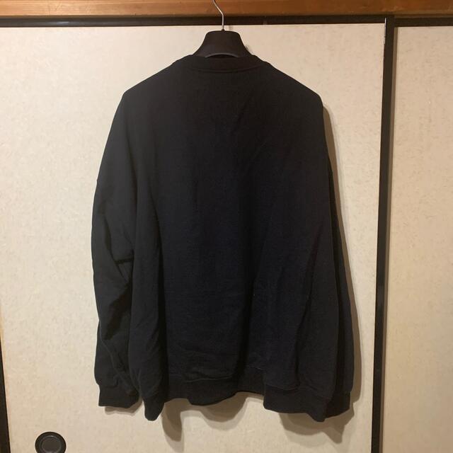dairiku end roll sweat Mサイズ メンズのトップス(スウェット)の商品写真
