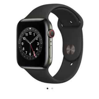 Apple Watch - アップルウォッチ6