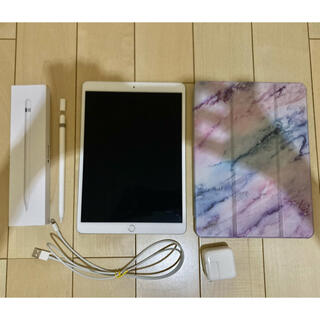 Apple - iPad Air3 64GB Wi-Fiモデル Apple pencil
