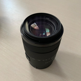 SONY - SEL 18-135mm F3.5-5.6 OSS SEL18135
