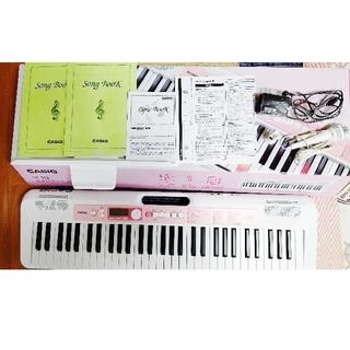 CASIO LK-312(電子ピアノ)