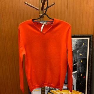 Cruciani - 極美品! クリーニング済 クルチアーニ セーター ニット 48 メンズ