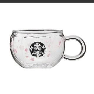Starbucks Coffee - スターバックス SAKURA2020耐熱グラス 296ml