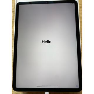 iPad - iPad Pro 11インチ 第2世代 256GB