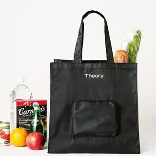 theory - モノマスター付録 セオリーエコバッグ