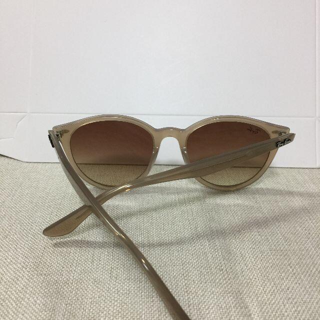 Ray-Ban(レイバン)の☆送料無料☆女性に人気RayBan新型サングラス RB4305F 6166/13 レディースのファッション小物(サングラス/メガネ)の商品写真