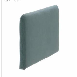 イケア(IKEA)のIKEA ソーデルハムン アームレス&カバー(その他)