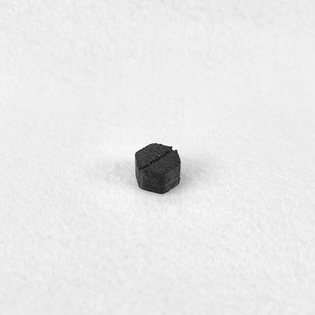 シマノ 92 カルカッタ 100 レベルワインド受けのみ2個 黒 3Dプリント製 スポーツ/アウトドアのフィッシング(リール)の商品写真