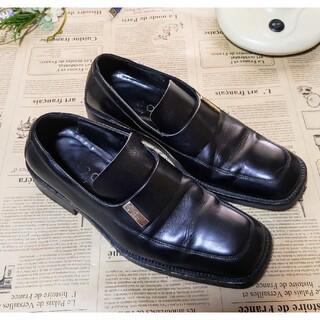 グッチ(Gucci)のグッチ GUCCI  メンズ ローファー 革靴 ビジネスシューズ(ドレス/ビジネス)