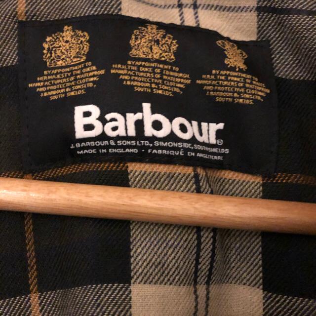 Barbour(バーブァー)のBarbour バブアー BEDALE SL ビデイル オイルド ジャケット メンズのジャケット/アウター(ブルゾン)の商品写真