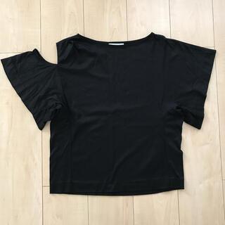 aquagirl オフショルダー Tシャツ カットソー トップス