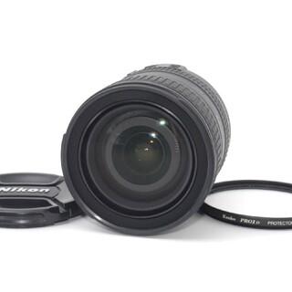 Nikon - 広角撮影が楽しめるズームレンズ♪Nikon AF-S DX 16-85mm VR