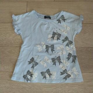 ポンポネット(pom ponette)のポンポネット Tシャツ(Tシャツ/カットソー)