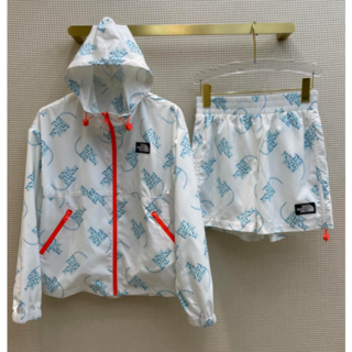 THE NORTH FACE - THE NORTH FACE 2点セット パーカー