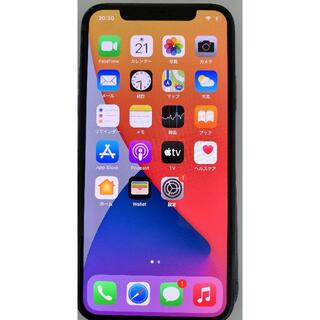 Apple - 【FaceID使えません】iPhone X 256GB SIMフリー
