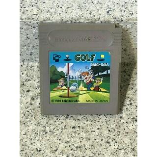 ゲームボーイ GOLF(携帯用ゲームソフト)