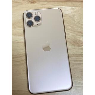 iPhone - iPhone 11 Pro 64GB SIMフリー
