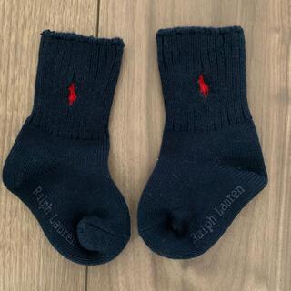 ラルフローレン(Ralph Lauren)のラルフローレンソックス(靴下/タイツ)