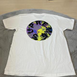 シュプリーム(Supreme)のSupreme marblet  白 L(Tシャツ(半袖/袖なし))