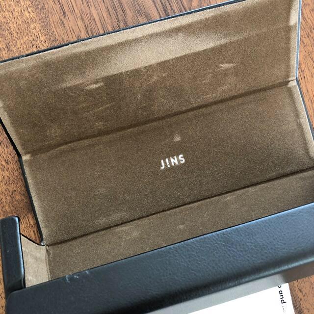 niko and...(ニコアンド)のnico and × JINS コラボサングラス レディースのファッション小物(サングラス/メガネ)の商品写真
