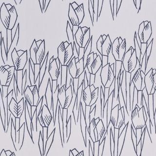 mina perhonen - 鬼丸さま専用❗️ミナペルホネン ファブリック anemone ネイビー