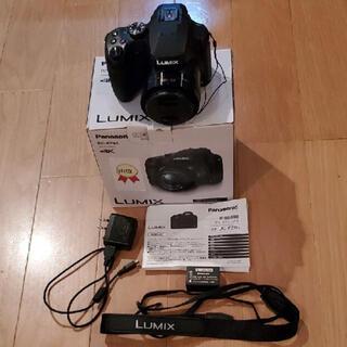 Panasonic - LUMIX DC-FZ85