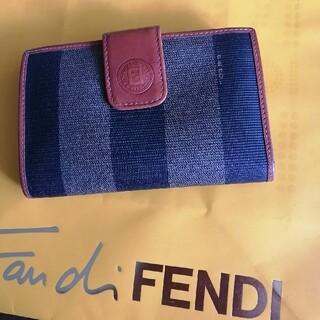 フェンディ(FENDI)のフェンディ折り財布(折り財布)