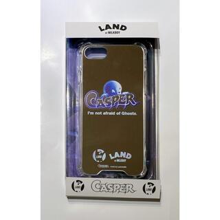 ミルクボーイ(MILKBOY)のiPhoneケース キャスパー MILKBOY iPhone78(iPhoneケース)