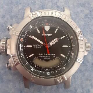 SEIKO - セイコー フィールドマスター H801-6040