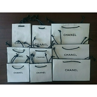CHANEL - シャネル ショップ袋