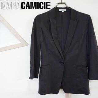 ナラカミーチェ(NARACAMICIE)のNARACAMICIE 長袖 テーラードジャケット 4805378(テーラードジャケット)