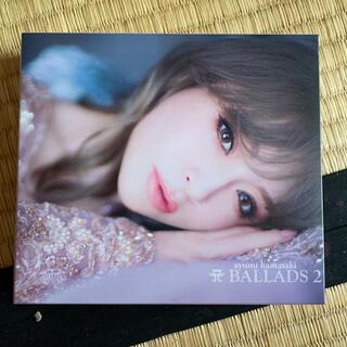 A BALLADS 2(DVD付)