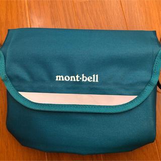 モンベル(mont bell)のkouyoga様専用  モンベル ショルダーバック(ショルダーバッグ)