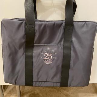 ディズニー(Disney)の非売品 ディズニーリゾート25周年記念バッグ(新品未使用)(ビジネスバッグ)