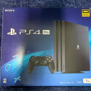 PlayStation4 - 【保障付き】SONY PlayStation4 CUH-7200BB01