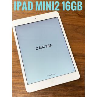 Apple - iPad mini 2 16GB Wi-Fi